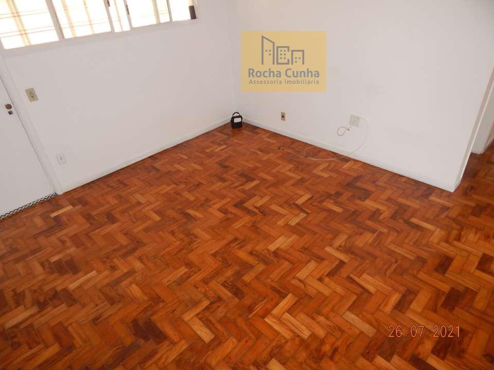 Apartamento 3 quartos para alugar São Paulo,SP - R$ 2.100 - LOCACAO5183 - 3