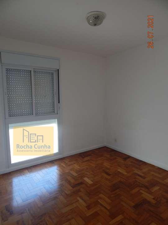 Apartamento 3 quartos para alugar São Paulo,SP - R$ 2.100 - LOCACAO5183 - 4