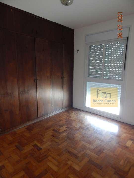 Apartamento 3 quartos para alugar São Paulo,SP - R$ 2.100 - LOCACAO5183 - 5