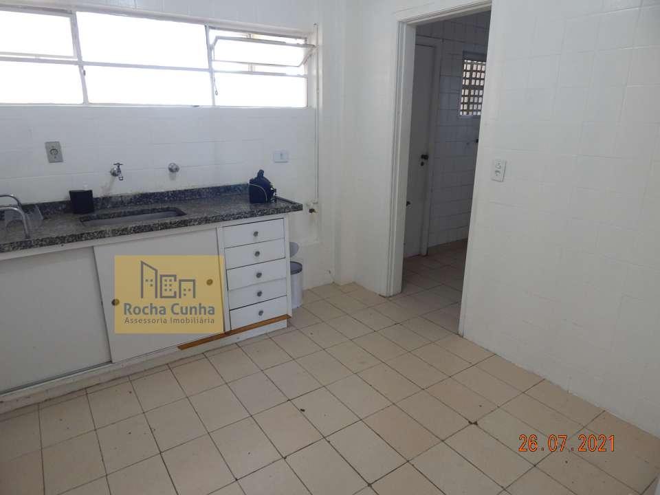 Apartamento 3 quartos para alugar São Paulo,SP - R$ 2.100 - LOCACAO5183 - 7