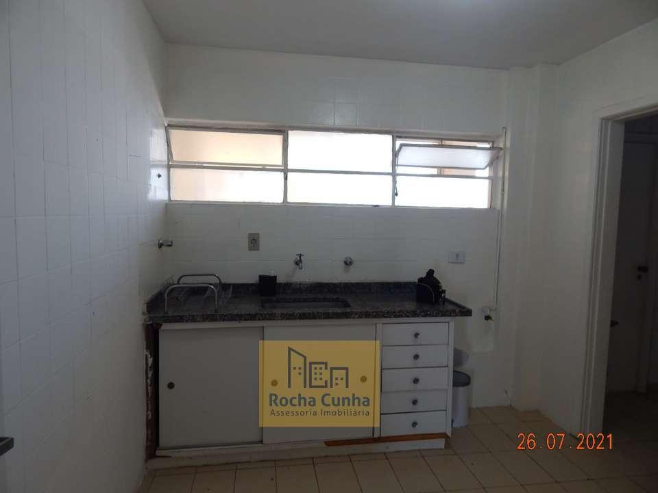 Apartamento 3 quartos para alugar São Paulo,SP - R$ 2.100 - LOCACAO5183 - 8