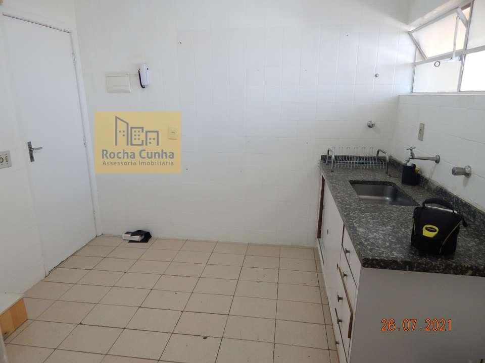 Apartamento 3 quartos para alugar São Paulo,SP - R$ 2.100 - LOCACAO5183 - 9