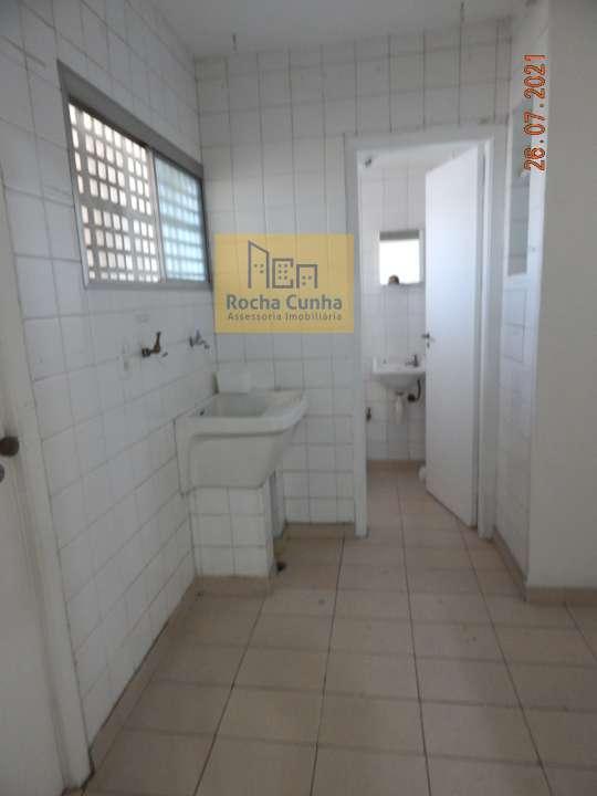 Apartamento 3 quartos para alugar São Paulo,SP - R$ 2.100 - LOCACAO5183 - 10