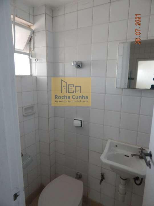 Apartamento 3 quartos para alugar São Paulo,SP - R$ 2.100 - LOCACAO5183 - 11