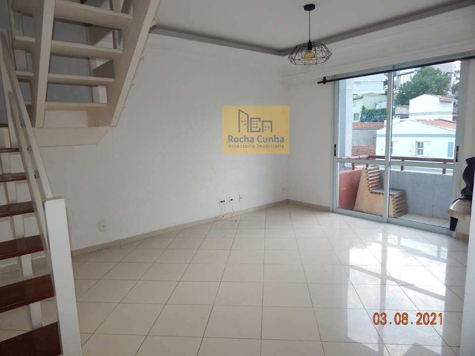 Apartamento 2 quartos para alugar São Paulo,SP - R$ 2.800 - LOCACAO7908 - 1