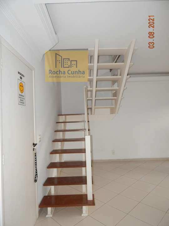 Apartamento 2 quartos para alugar São Paulo,SP - R$ 2.800 - LOCACAO7908 - 2