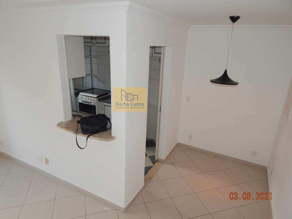 Apartamento 2 quartos para alugar São Paulo,SP - R$ 2.800 - LOCACAO7908 - 3