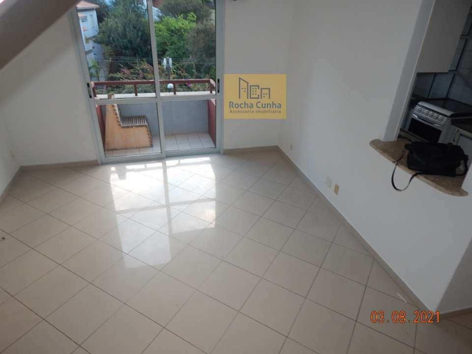Apartamento 2 quartos para alugar São Paulo,SP - R$ 2.800 - LOCACAO7908 - 4