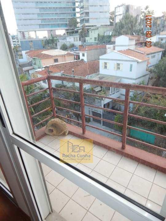 Apartamento 2 quartos para alugar São Paulo,SP - R$ 2.800 - LOCACAO7908 - 5