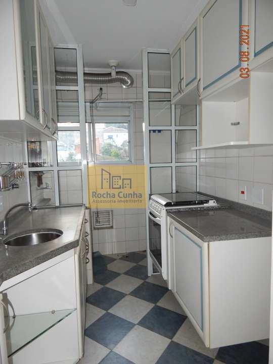Apartamento 2 quartos para alugar São Paulo,SP - R$ 2.800 - LOCACAO7908 - 6