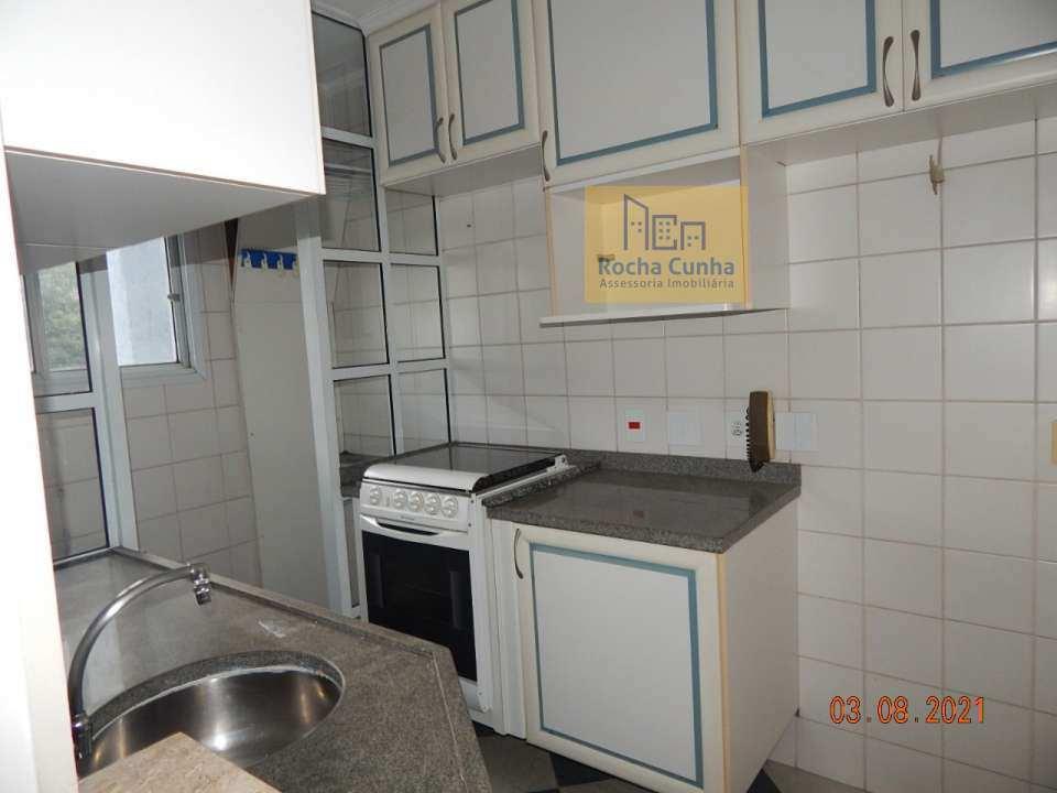 Apartamento 2 quartos para alugar São Paulo,SP - R$ 2.800 - LOCACAO7908 - 7