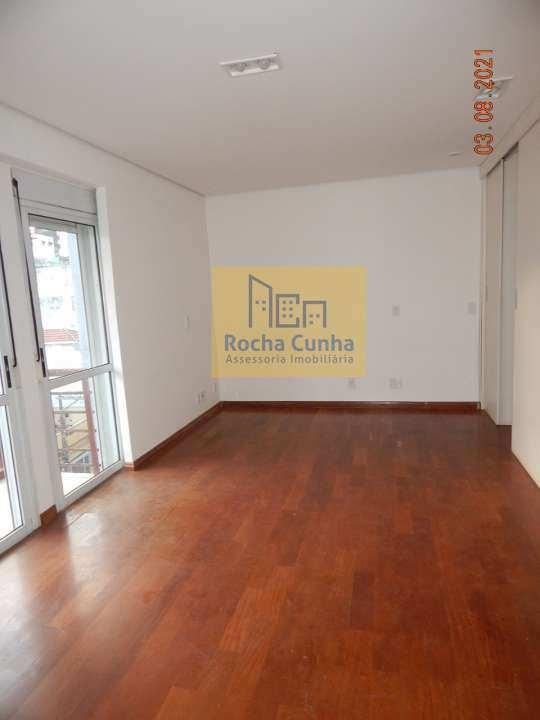 Apartamento 2 quartos para alugar São Paulo,SP - R$ 2.800 - LOCACAO7908 - 8
