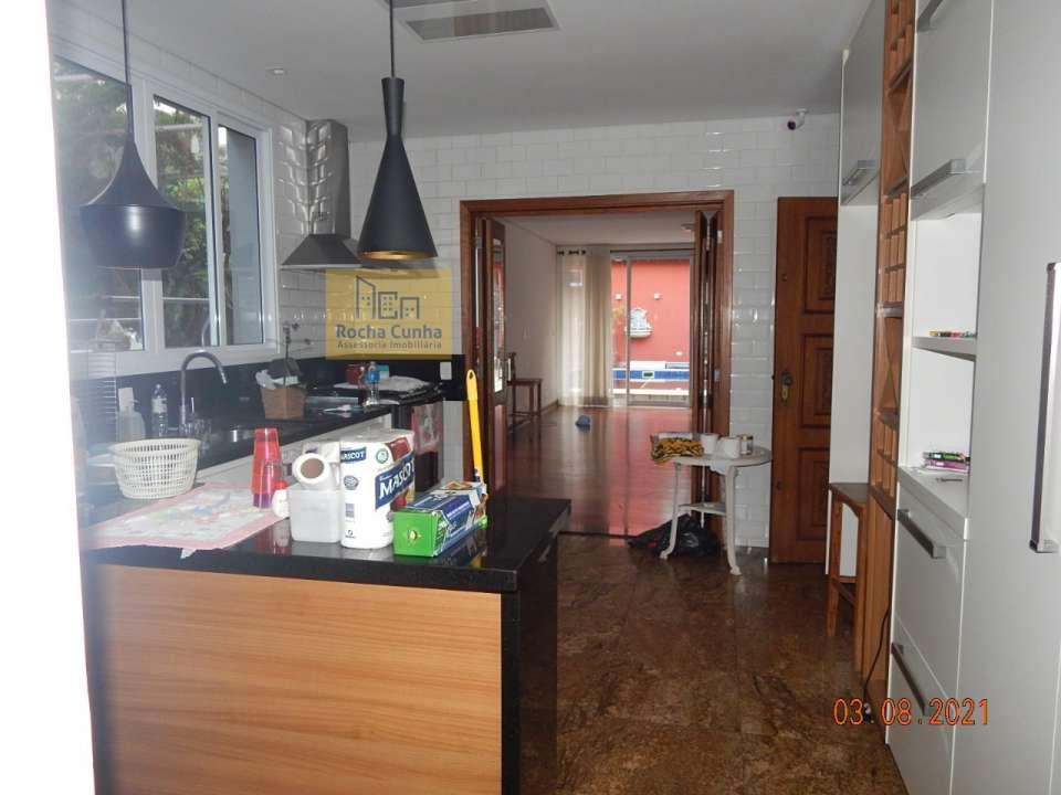 Casa 4 quartos para alugar São Paulo,SP - R$ 18.000 - LOCACAO9923 - 2