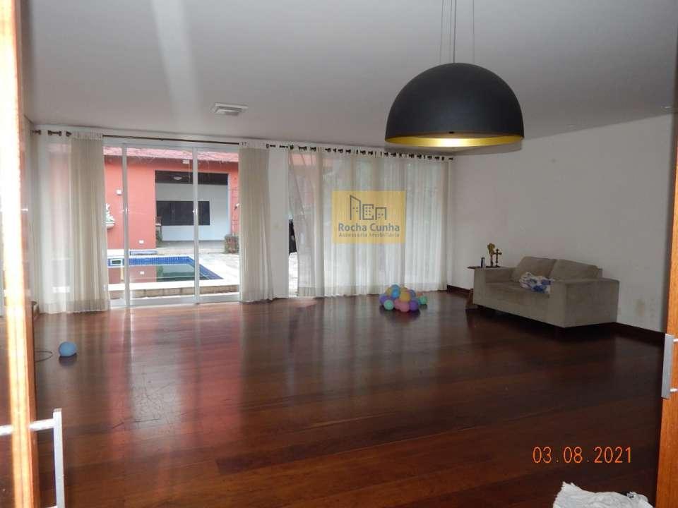 Casa 4 quartos para alugar São Paulo,SP - R$ 18.000 - LOCACAO9923 - 3