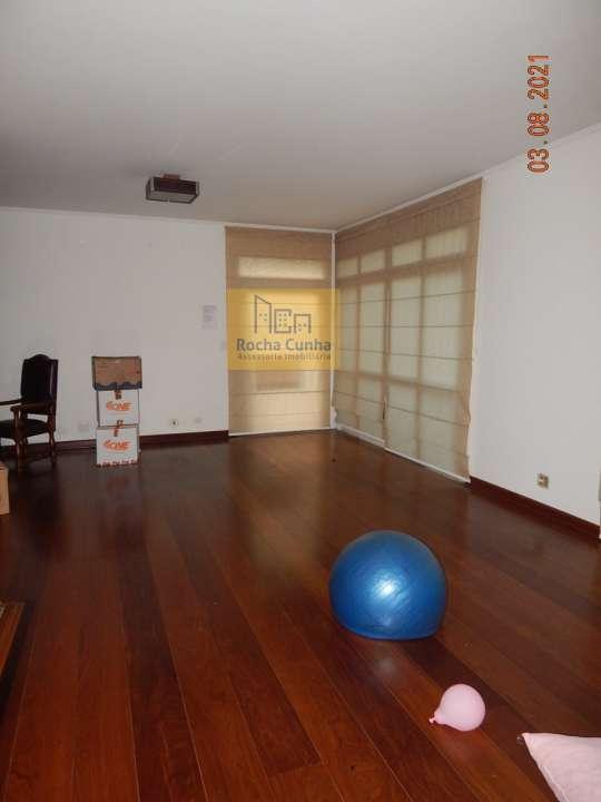 Casa 4 quartos para alugar São Paulo,SP - R$ 18.000 - LOCACAO9923 - 5