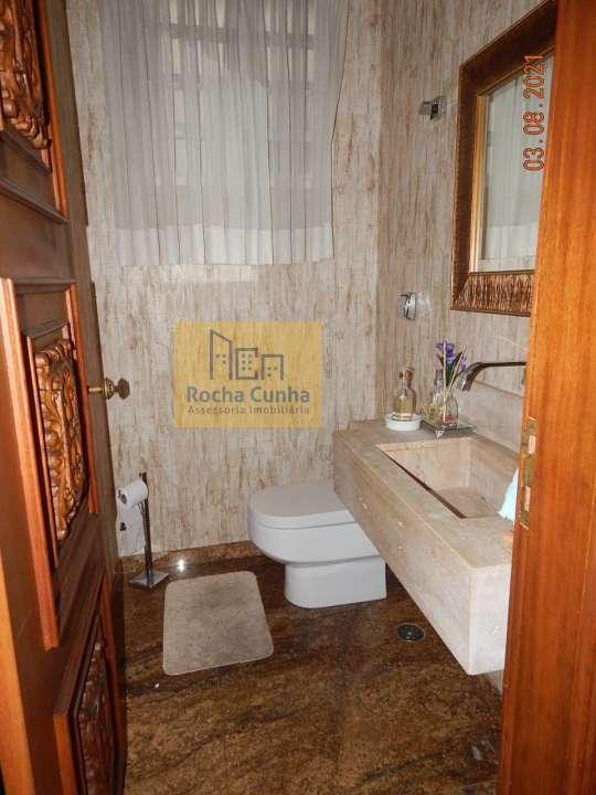 Casa 4 quartos para alugar São Paulo,SP - R$ 18.000 - LOCACAO9923 - 6