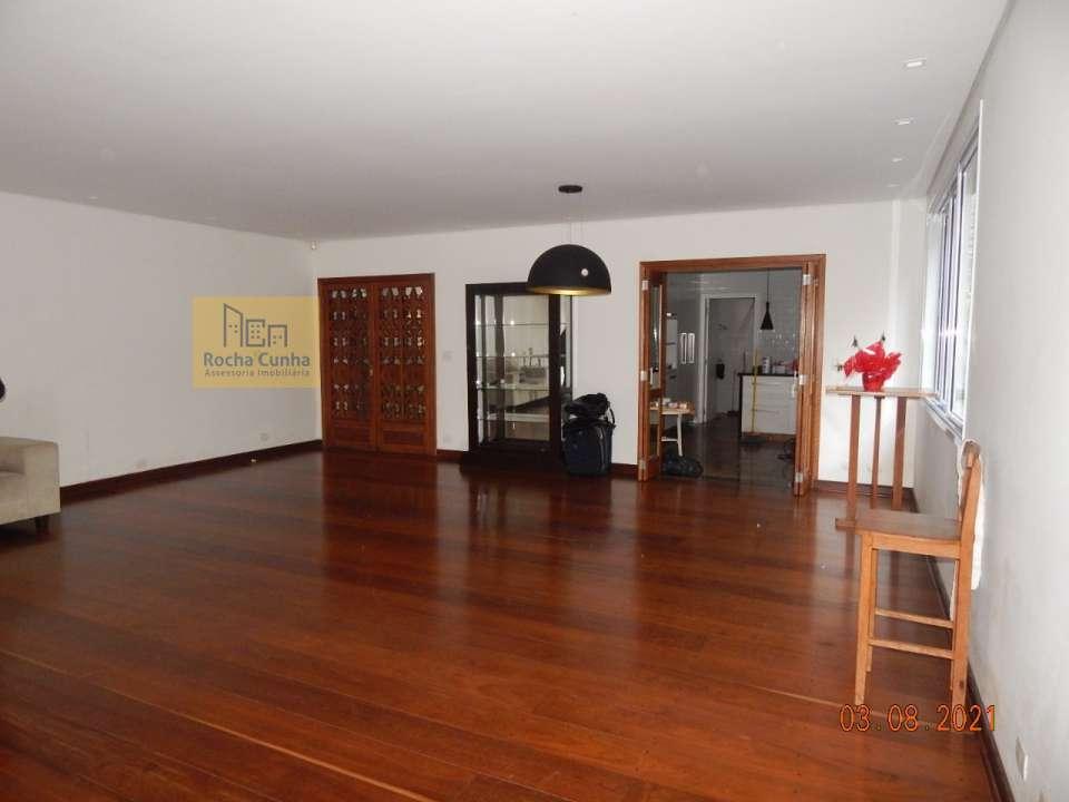 Casa 4 quartos para alugar São Paulo,SP - R$ 18.000 - LOCACAO9923 - 7