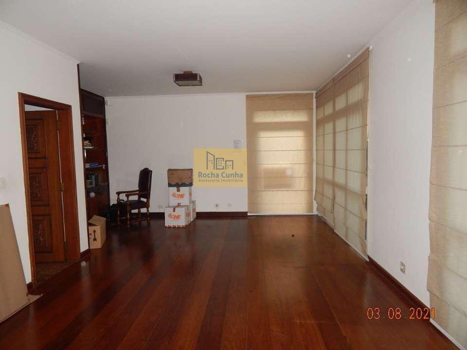 Casa 4 quartos para alugar São Paulo,SP - R$ 18.000 - LOCACAO9923 - 8