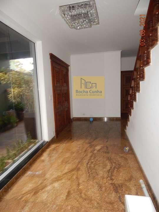 Casa 4 quartos para alugar São Paulo,SP - R$ 18.000 - LOCACAO9923 - 9