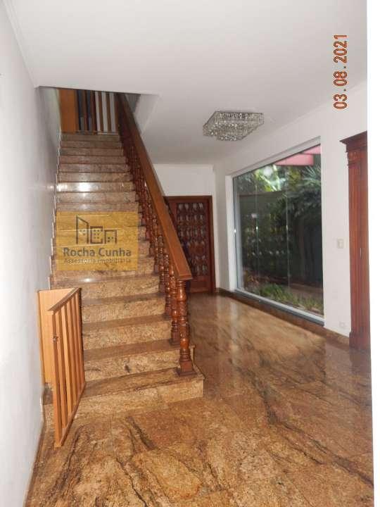 Casa 4 quartos para alugar São Paulo,SP - R$ 18.000 - LOCACAO9923 - 10
