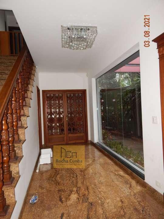 Casa 4 quartos para alugar São Paulo,SP - R$ 18.000 - LOCACAO9923 - 11