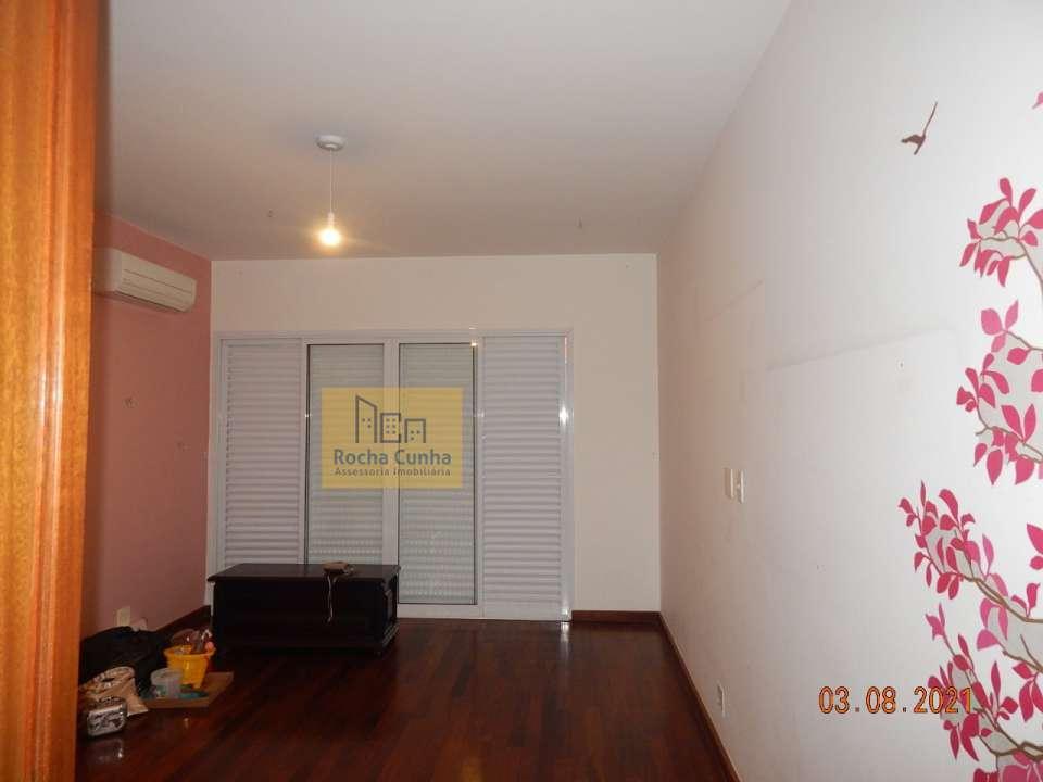 Casa 4 quartos para alugar São Paulo,SP - R$ 18.000 - LOCACAO9923 - 12