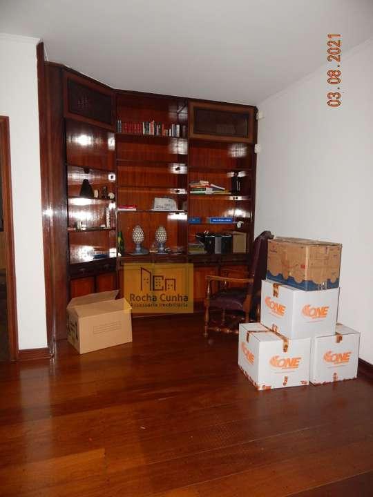 Casa 4 quartos para alugar São Paulo,SP - R$ 18.000 - LOCACAO9923 - 13