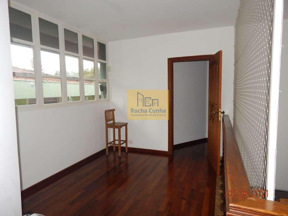 Casa 4 quartos para alugar São Paulo,SP - R$ 18.000 - LOCACAO9923 - 14
