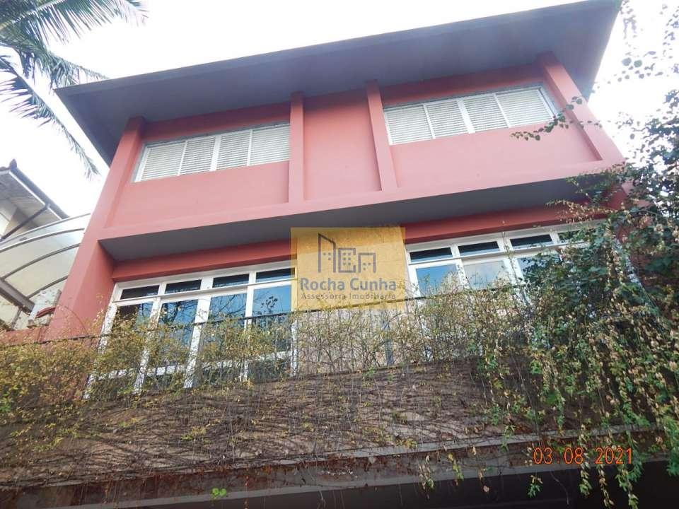 Casa 4 quartos para alugar São Paulo,SP - R$ 18.000 - LOCACAO9923 - 18