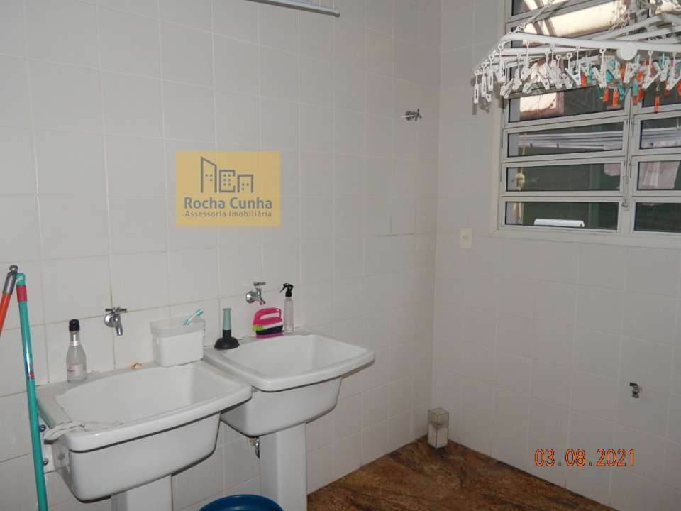Casa 4 quartos para alugar São Paulo,SP - R$ 18.000 - LOCACAO9923 - 19