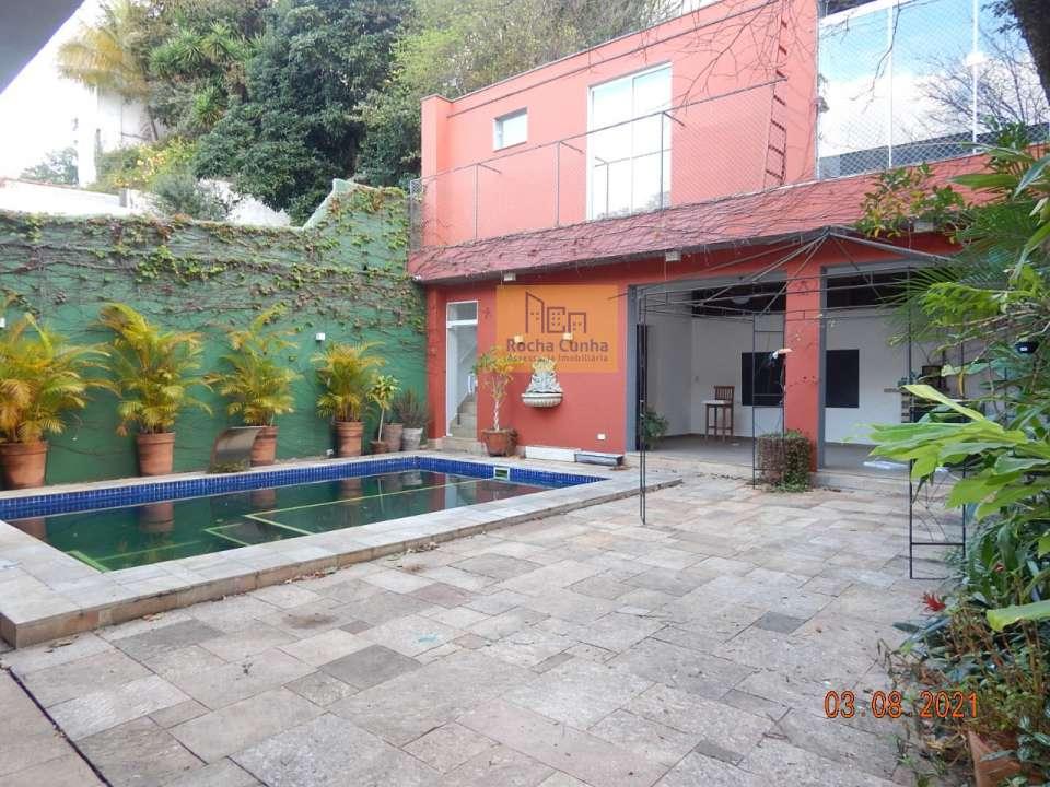 Casa 4 quartos para alugar São Paulo,SP - R$ 18.000 - LOCACAO9923 - 20
