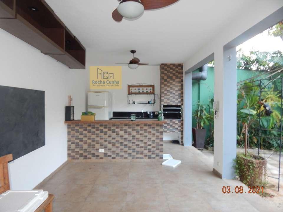 Casa 4 quartos para alugar São Paulo,SP - R$ 18.000 - LOCACAO9923 - 21