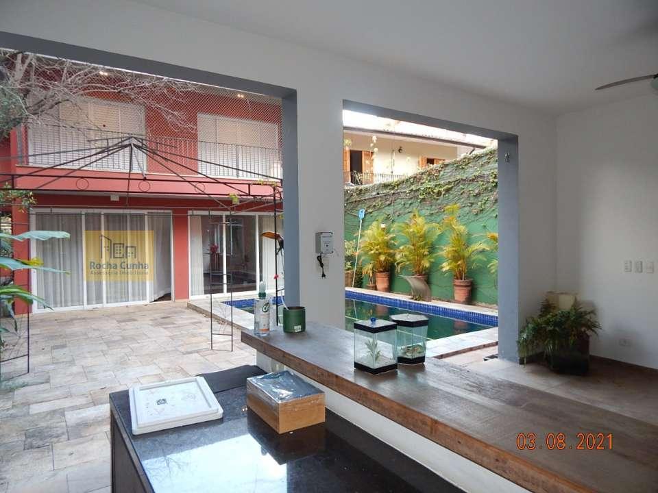 Casa 4 quartos para alugar São Paulo,SP - R$ 18.000 - LOCACAO9923 - 23
