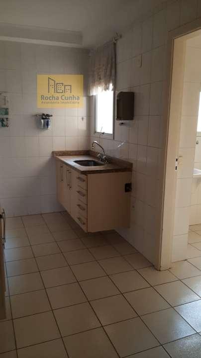 Apartamento 3 quartos para alugar São Paulo,SP - R$ 3.800 - LOCACAO2165 - 7