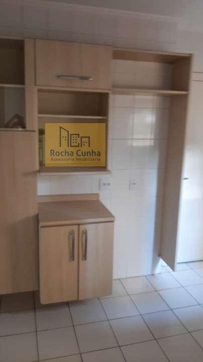 Apartamento 3 quartos para alugar São Paulo,SP - R$ 3.800 - LOCACAO2165 - 8