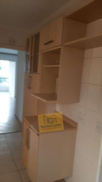 Apartamento 3 quartos para alugar São Paulo,SP - R$ 3.800 - LOCACAO2165 - 9