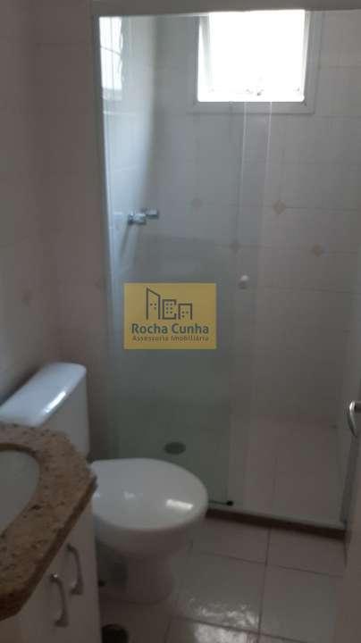Apartamento 3 quartos para alugar São Paulo,SP - R$ 3.800 - LOCACAO2165 - 19