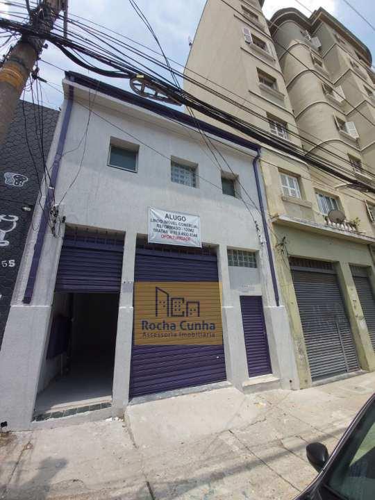 Ponto comercial 112m² para alugar São Paulo,SP - R$ 4.500 - LOCACAO8344 - 1