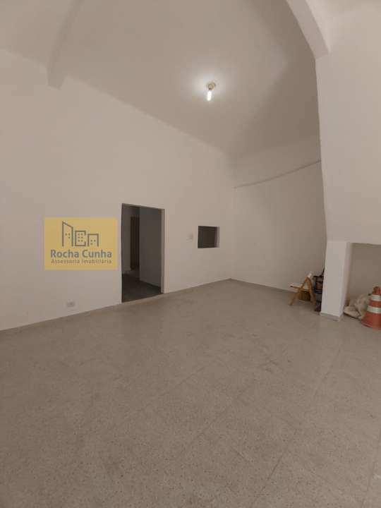 Ponto comercial 112m² para alugar São Paulo,SP - R$ 4.500 - LOCACAO8344 - 3