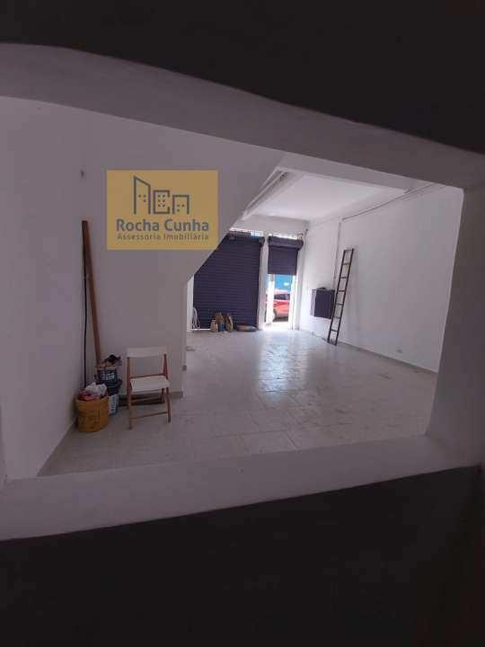 Ponto comercial 112m² para alugar São Paulo,SP - R$ 4.500 - LOCACAO8344 - 13
