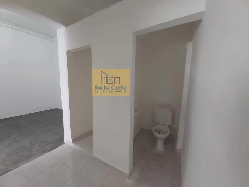 Ponto comercial 112m² para alugar São Paulo,SP - R$ 4.500 - LOCACAO8344 - 14