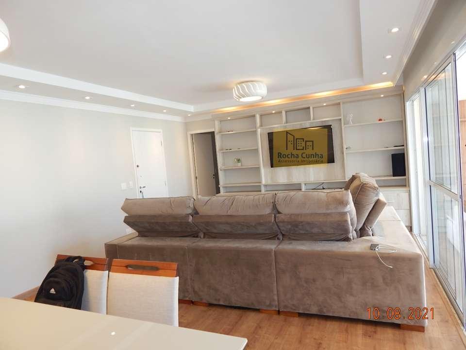 Apartamento 3 quartos para alugar São Paulo,SP - R$ 12.000 - LOCACAO232 - 1