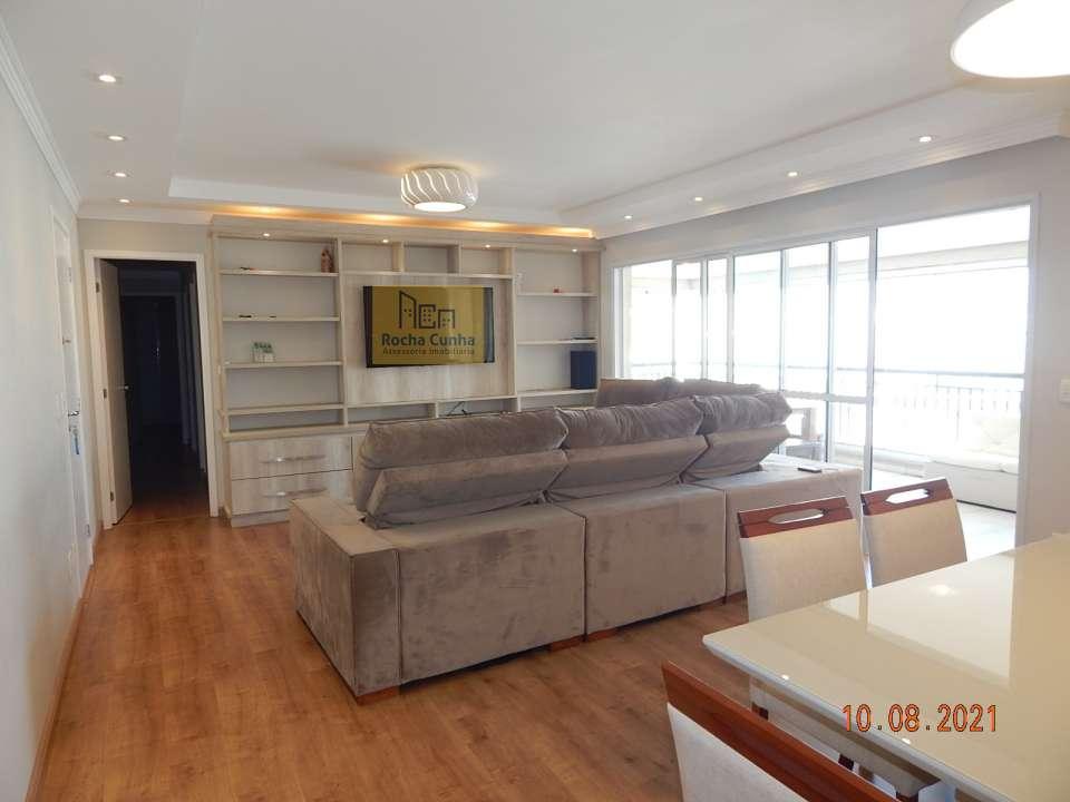 Apartamento 3 quartos para alugar São Paulo,SP - R$ 12.000 - LOCACAO232 - 2