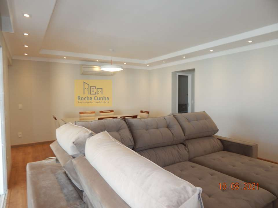 Apartamento 3 quartos para alugar São Paulo,SP - R$ 12.000 - LOCACAO232 - 3