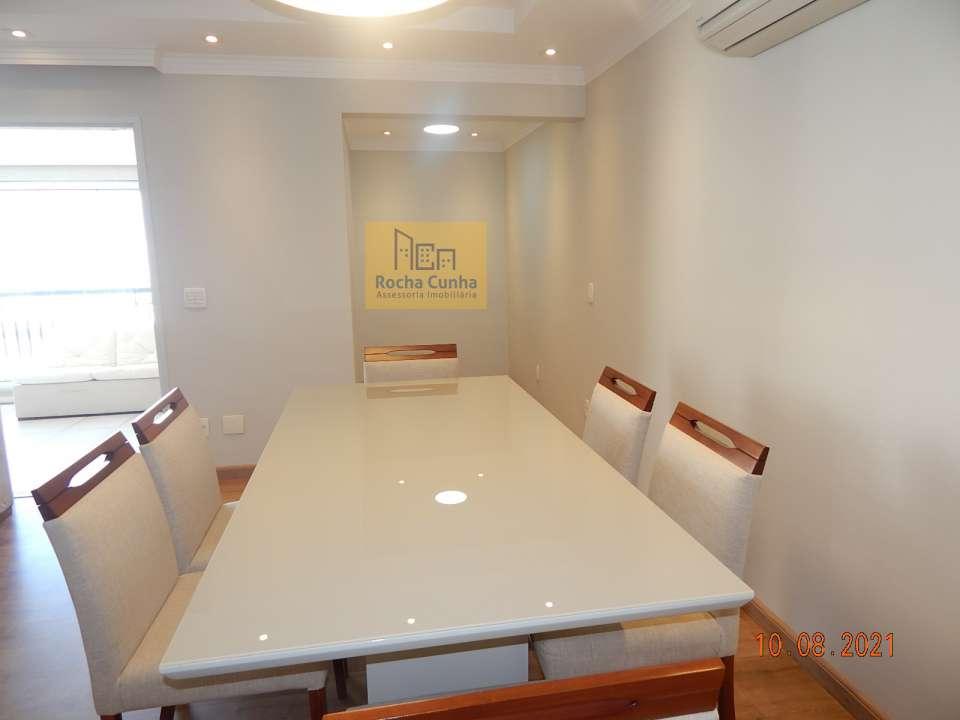 Apartamento 3 quartos para alugar São Paulo,SP - R$ 12.000 - LOCACAO232 - 4