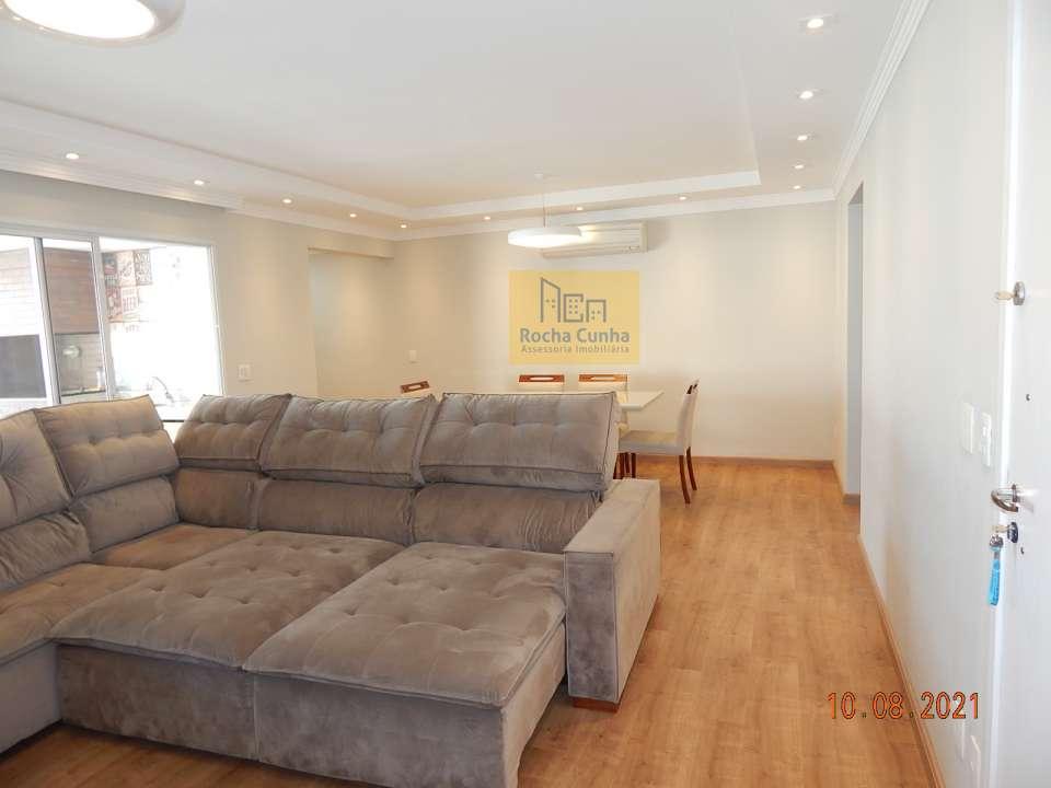 Apartamento 3 quartos para alugar São Paulo,SP - R$ 12.000 - LOCACAO232 - 5