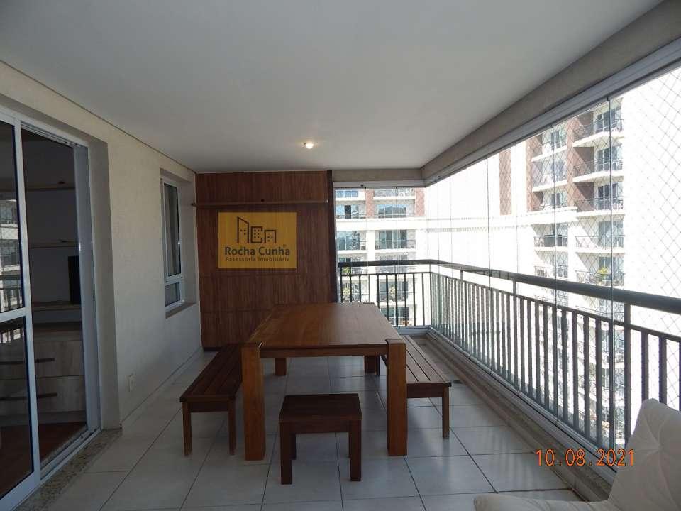 Apartamento 3 quartos para alugar São Paulo,SP - R$ 12.000 - LOCACAO232 - 6
