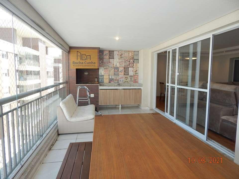Apartamento 3 quartos para alugar São Paulo,SP - R$ 12.000 - LOCACAO232 - 7