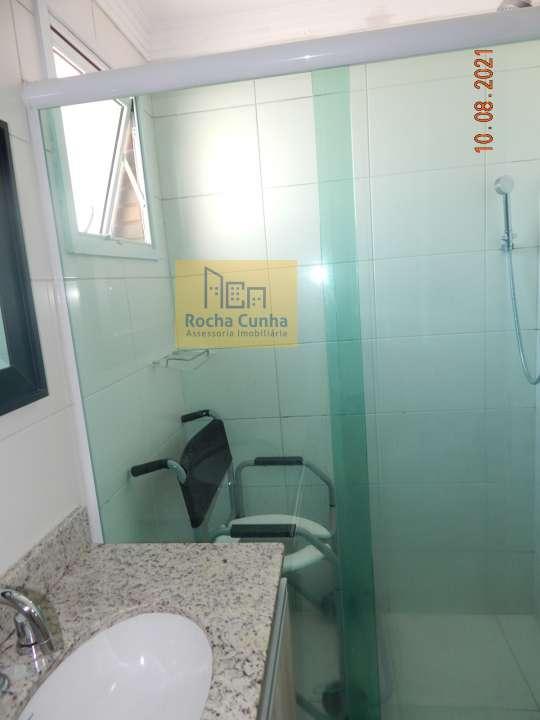 Apartamento 3 quartos para alugar São Paulo,SP - R$ 12.000 - LOCACAO232 - 23
