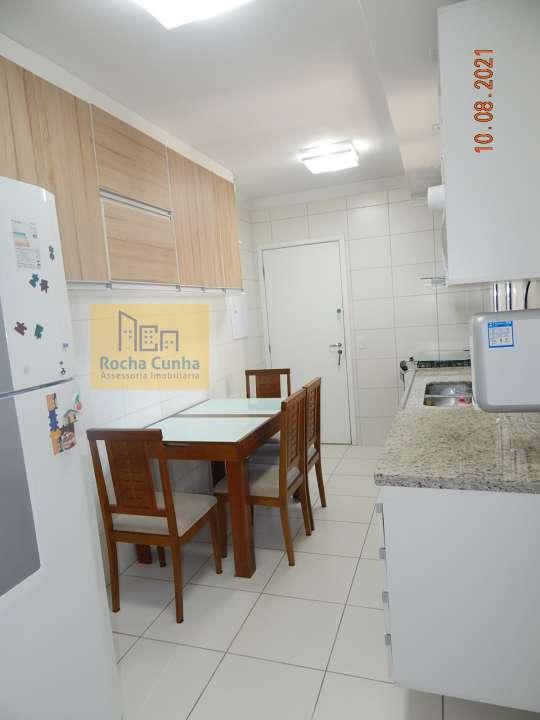 Apartamento 3 quartos para alugar São Paulo,SP - R$ 12.000 - LOCACAO232 - 25